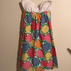 Lilly Pulitzer Patterson Dress in Minnie Zinny!
